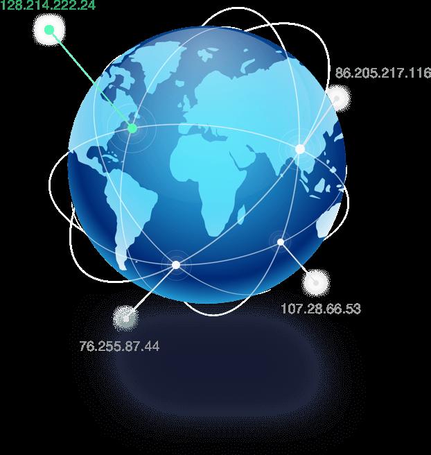 IP Geolocation Lookup | Whois XML API